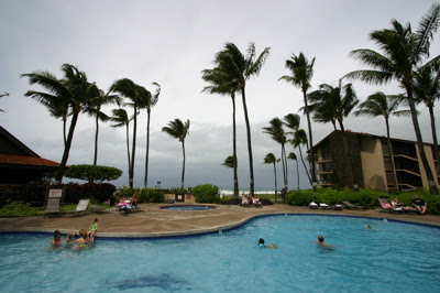 A little windy on Maui - This was taken with a Digital Rebel, not a phone.