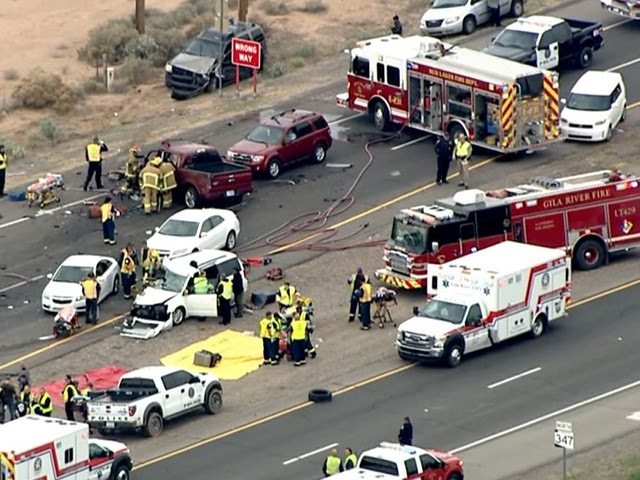 Image result for image of car wreck