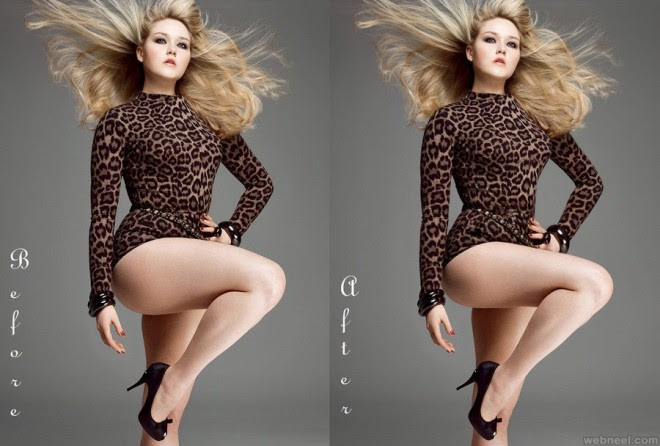 best photo retouching