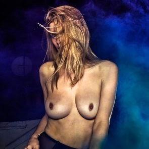 Ashley James Nude - Hot 12 Pics   Beautiful, Sexiest