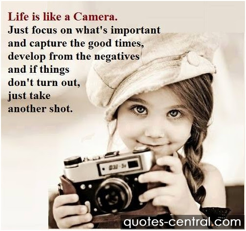 Quotes About Camera Shots 42 Quotes