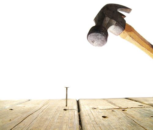 Training Advice The Hammer And Nail Brian Mclaughlin