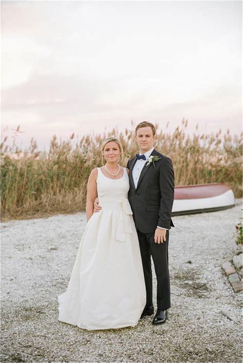Bonnet Island Estate Wedding :: Photos by Off BEET Productions