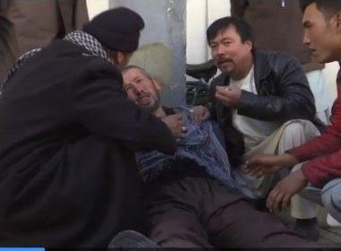 Ao menos 40 pessoas morrem em segundo atentado no Cabul em menos de uma semana