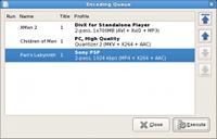 encoding-queue