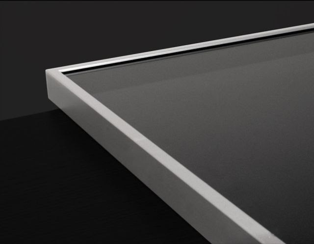 Aluminum Frame - VERONA « Aluminum Cabinet Doors