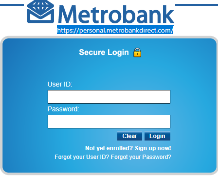 Quick And Easy Steps To Check Your Metrobank Online Balance Inquiry Para Sa Pinoy