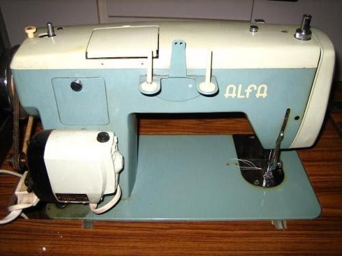 Сasa: Alfa maquinas de coser repuestos valencia