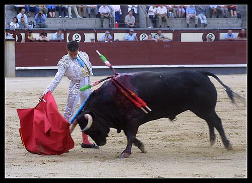 El Madrileño. 8 de julio de 2001