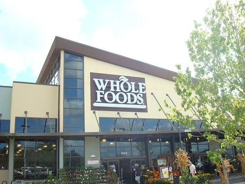 10122008 Whole Foods Orlando