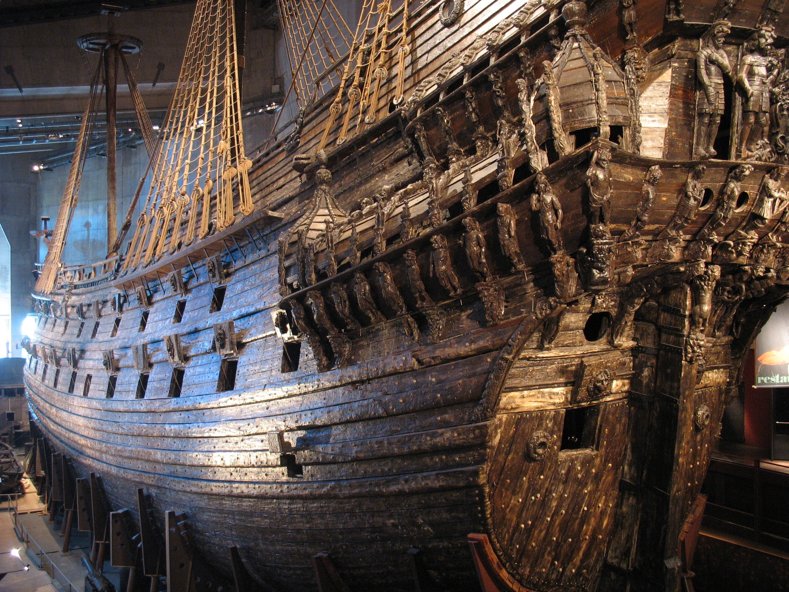 File:Vasa from port2.jpg - Wikipedia, the free encyclopedia