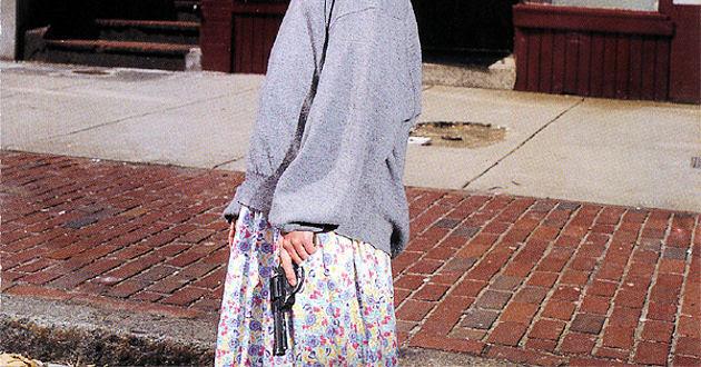 Drop Nineteens -- Delaware