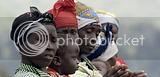 More than 600 Women Raped Along Congo-Angola Border