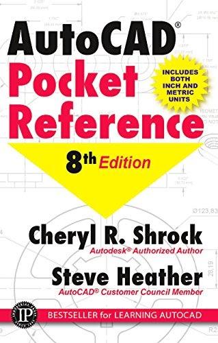 Autocad Pocket Reference Pdf Download