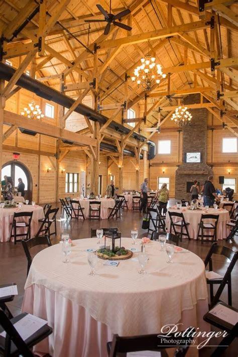 Rolling Meadows Ranch, a Lebanon Ohio Wedding Barn