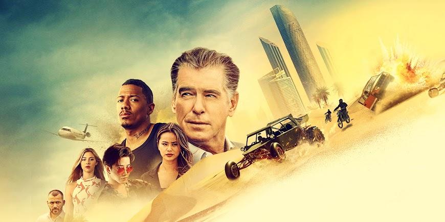 The Misfits (2021) Movie English Full Movie