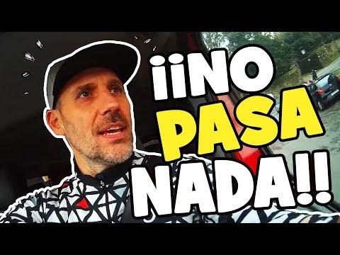 Un DÍA normal en el que NO PASA absolutamente nada... - Alfonso Blanco
