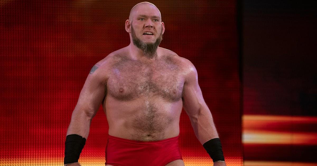 Deuses Perfeitos: DP NEWS: LUTADOR HOMOFÓBICO DA WWE LARS