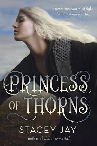 Resultado de imagen para princess of thorns
