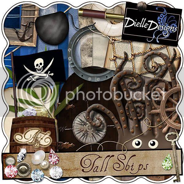 Dielle_TallShips_Prev.jpg picture by Dielledl