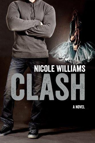 CLASH (Crash) by Nicole Williams