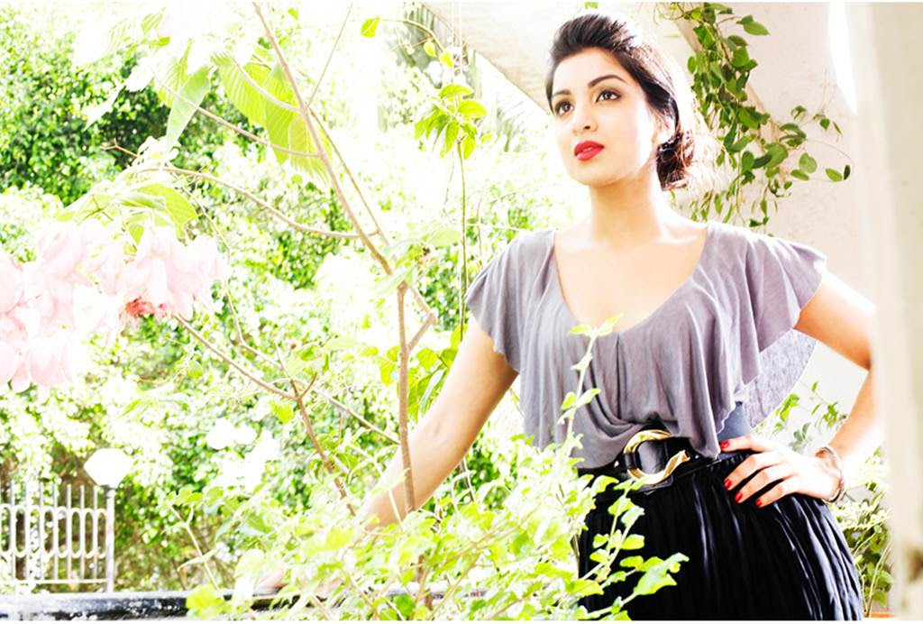 Sexy Pallavi Sharda Wallpaper 2014