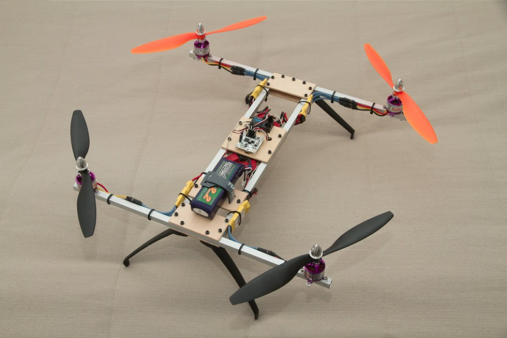 10 Ways To Extend Drone Battery Life