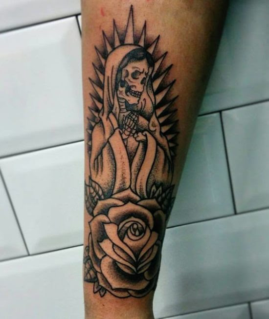 Tatuajes Kustom Skin Tattoo Tatuajes Logroño