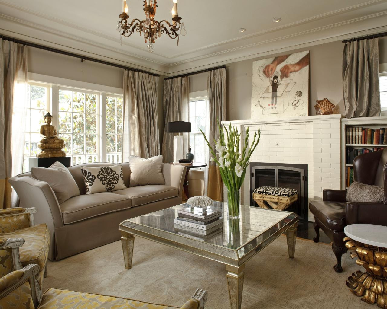 17 facts to know about Hgtv living rooms  Hawk Haven
