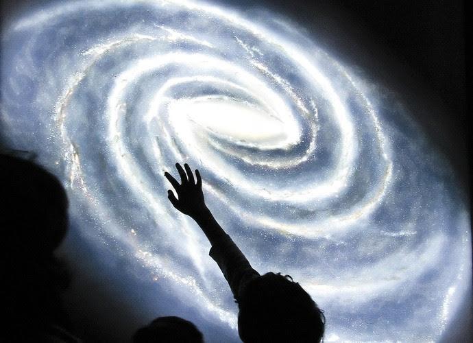 Discursos apaixonados de grandes cientistas dão vida e beleza a conceitos abstratos da ciência (Foto: Sérgio Bernardino/flickr/creative commons)