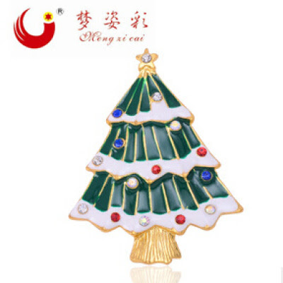 Supply New Drops Of Oil Drilling Cute Christmas Tree Christmas