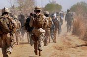 Hancurkan Pabrik    Narkotika, Militer AS Lumpuhkan Pendapatan Taliban