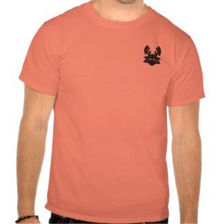 Samurai Shirt shirt