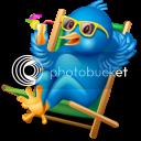 Twitter Bird in Beach Chair photo Twitter Bird on Beach Chair_zpskl1f0iyt.png