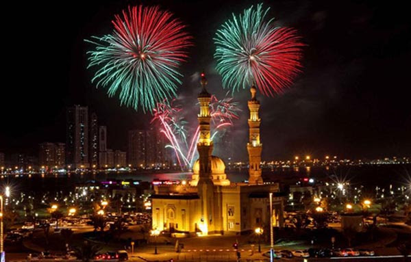 Eid holidays for public and private sector announced