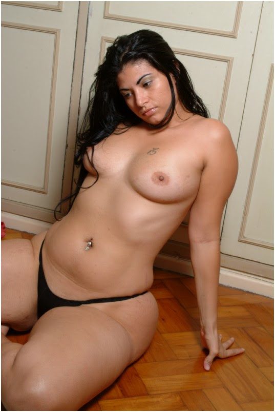 Busty big naked latina sex