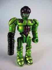 Seth Longmire Custom Glyos Glyan Squad Verihex Action Figure