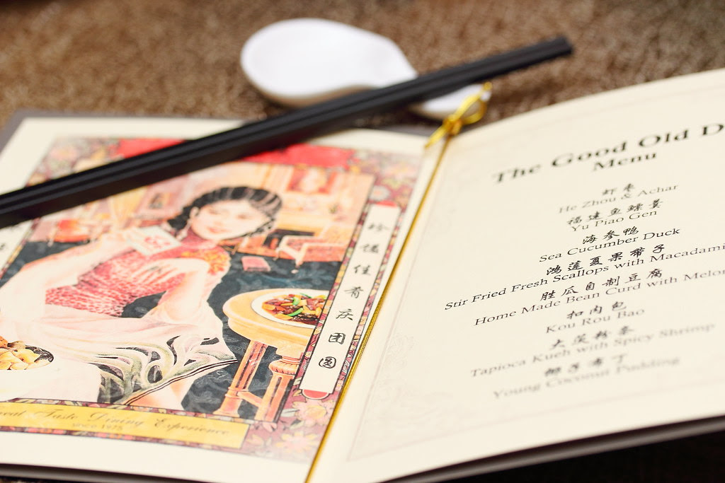 Fleet Chinese Kitchen Menu
