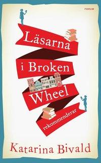 Läsarna i Broken Wheel rekommenderar (inbunden)