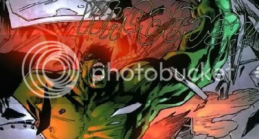 A reação do Hulk à traição