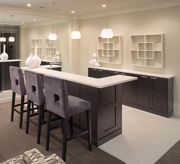 Interior Design For Basement Apartment