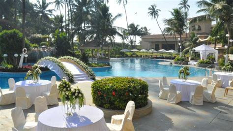 The Retreat Hotel   5 Star Hotel in Mumbai   Beach Resort