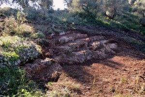 Εντοπίστηκε άγνωστο αρχαίο θέατρο στη Λευκάδα