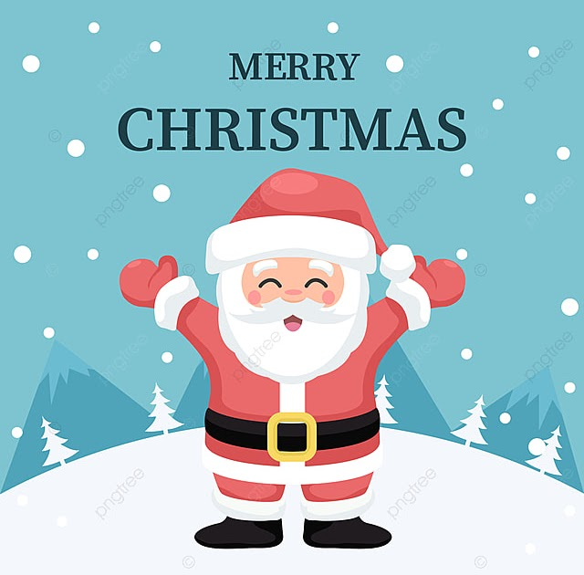 Merry Christmas Santa Claus Images Free Download Good job on coloring this. merry christmas santa claus images free