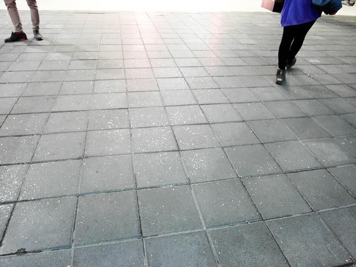 taipei glitter floor