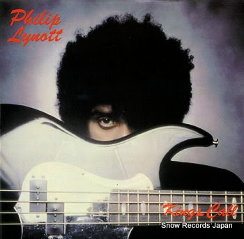 LYNOTT, PHILIP king's call