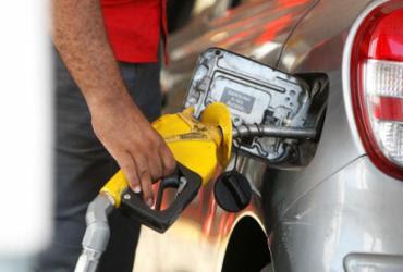 Petrobras reduz preços da gasolina e do diesel em meio à alta do petróleo | Luciano Carcará | Ag. A TARDE | 21.05.18