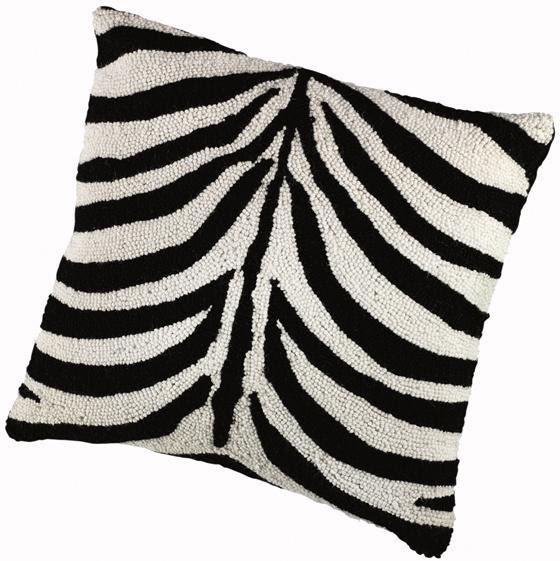 Zebra Home Decor