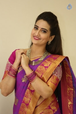 Manjusha Stills - 4 of 42