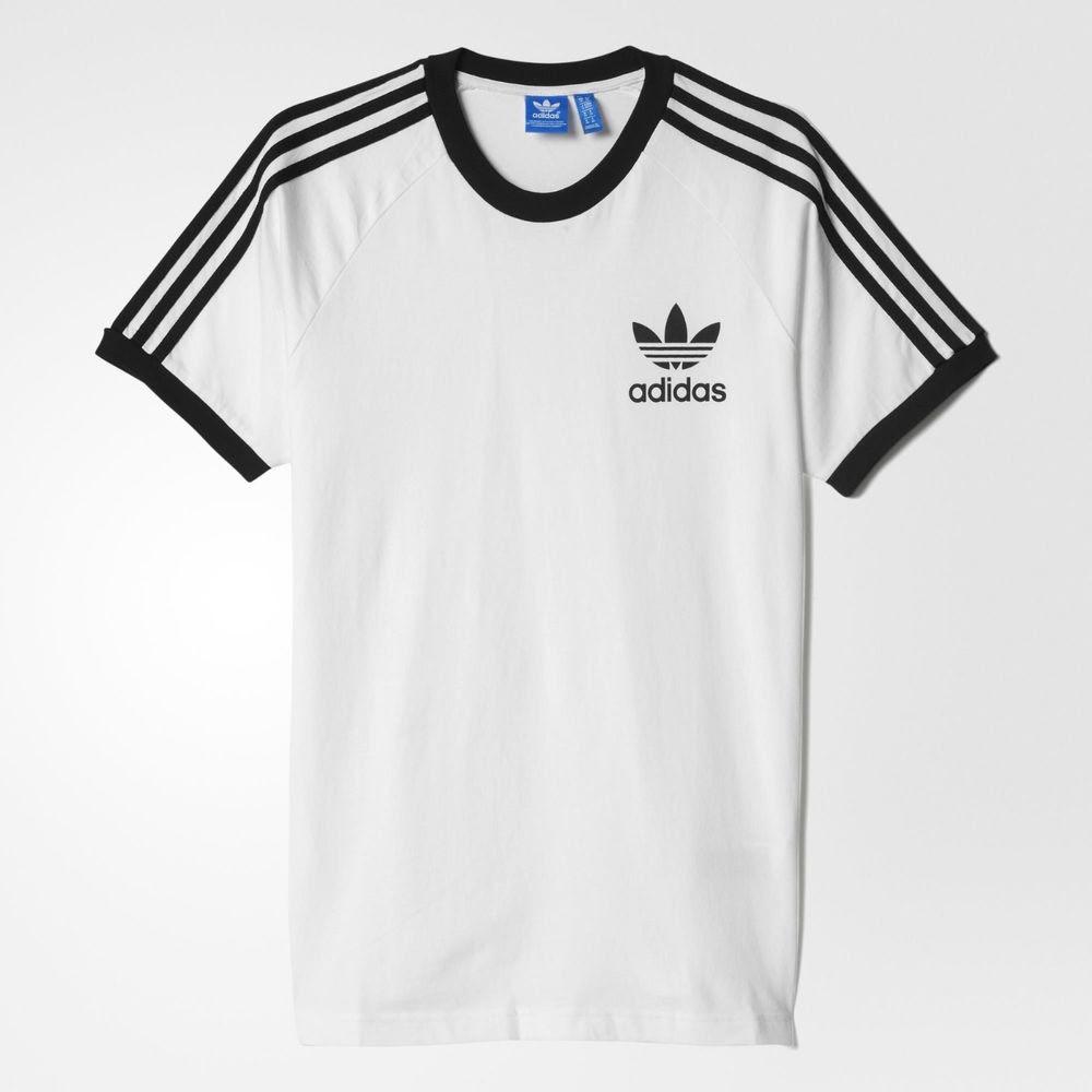 adidas (Adidas) 3 STRIPES TEE (3 stripe T shirt) MENS LADYS men gap Dis raglan sleeves T shirt short sleeves WHITEBLACK (white black) DM7630